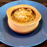 Green Chili Bacon Mac n' Cheese | Starters