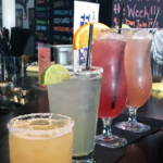 Happy Hour Drinks | Tacos and Tequilas